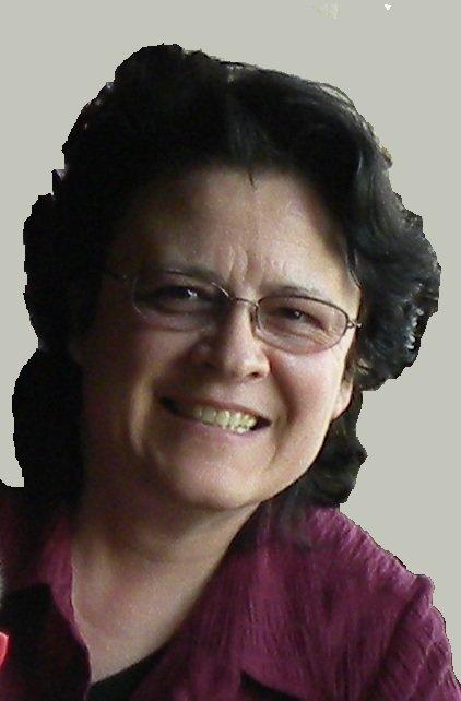Genealogist Paola Manfredi